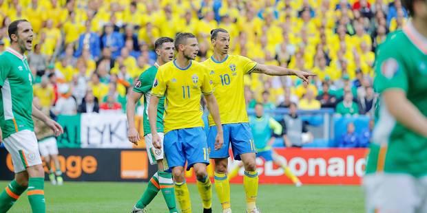 La Suède a un plan face aux Diables - La DH