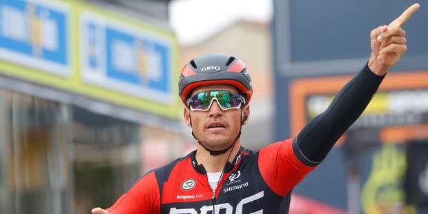 Tour de France : Greg Van Avermaet dans la sélection de BMC, pas Philippe Gilbert - La DH