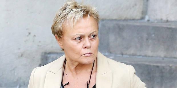 Muriel Robin a vu la mort de près - La DH