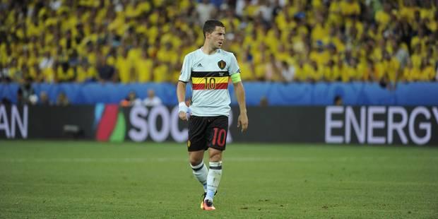 """Hazard: """"En huitième, ce sera un combat"""" - La DH"""