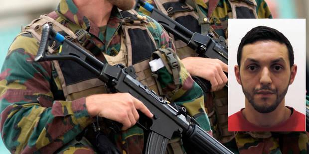 Le mandat d'arrêt européen à l'encontre de Mohammed Abrini rendu exécutoire - La DH