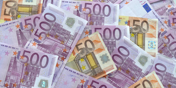 Ces milliers de nouveaux Belges millionnaires - La DH