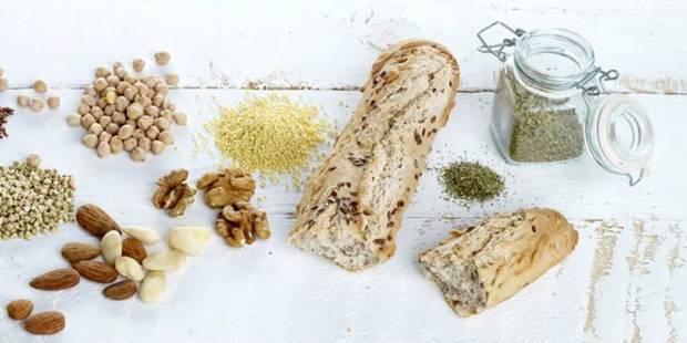 10 boulangeries artisanales où trouver du (bon) pain sans gluten - La DH