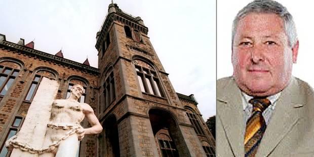 Courcelles: Michael Krantz quitte le conseil - La DH