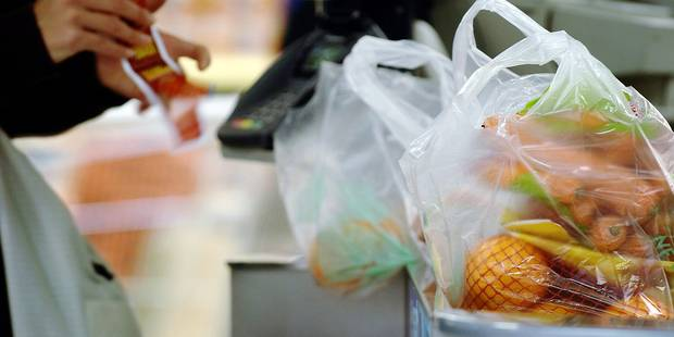 Fin du sac plastique: un seul objectif, quatre règlements ! - La DH