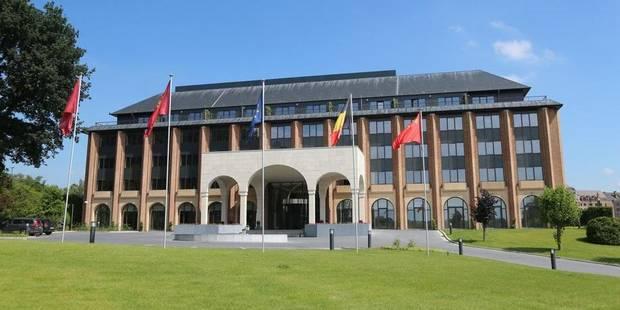 Bruxelles: non, le secteur hôtelier n'est pas à l'arrêt - La DH