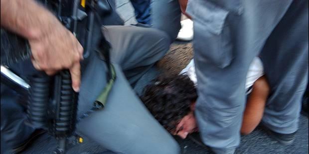 Un juif ultra-orthodoxe tue une adolescente à la Gay Pride: perpétuité - La DH
