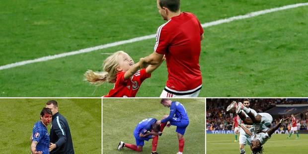 10 photos exceptionnelles prises pendant l'Euro - La DH