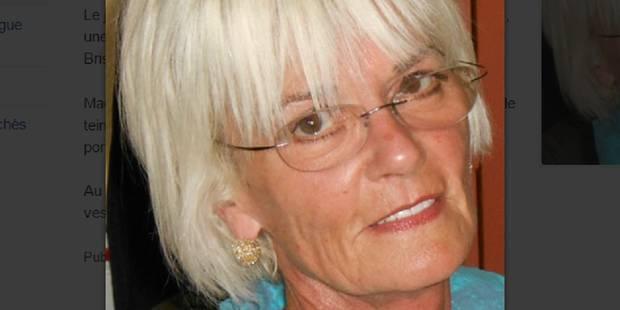 Obourg: Marie-Pierre Souris reste introuvable - La DH