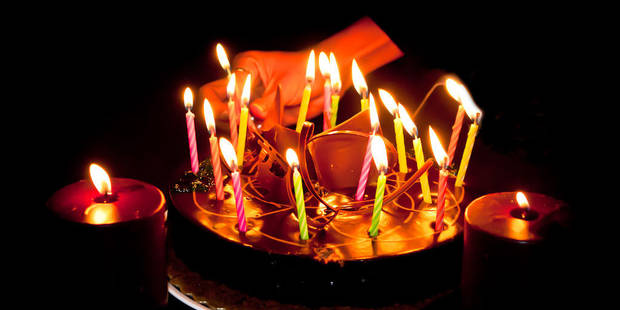 """Chanter """"Happy Birthday"""" est désormais officiellement gratuit - La DH"""