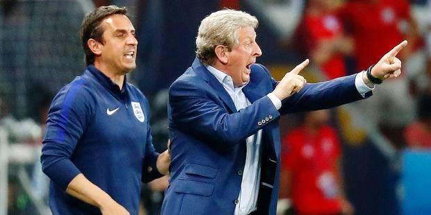 Roy Hodgson a démissionné ! - La DH