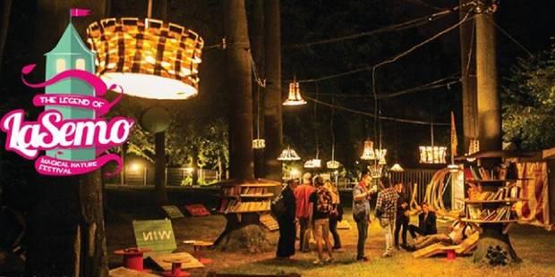 LaSemo, le festival pour tous les goûts et pour tous les âges - La DH