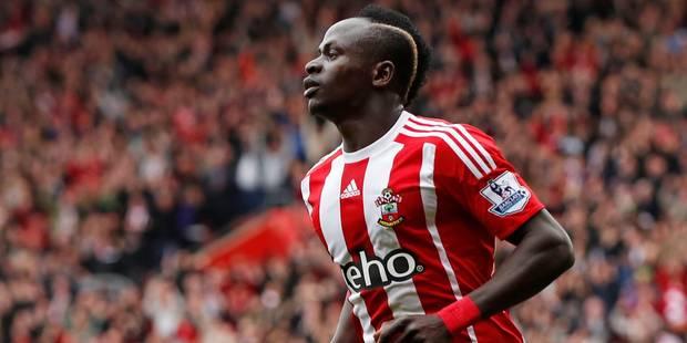 Le Sénégalais Mané quitte Southampton pour Liverpool - La DH