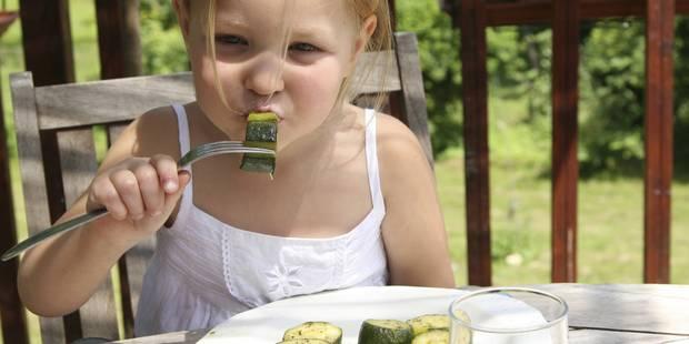 """Rendre les enfants accros aux fruits et légumes ? Facile avec """"Food and Pleasure"""" - La DH"""