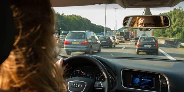 Vacances: Prenez vos précautions si vous êtes sur la route ce week-end - La DH