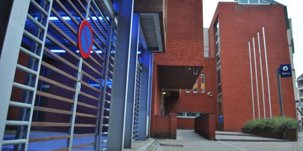 La zone de police du Tournaisis va se doter d'un nouveau commissariat central - La DH