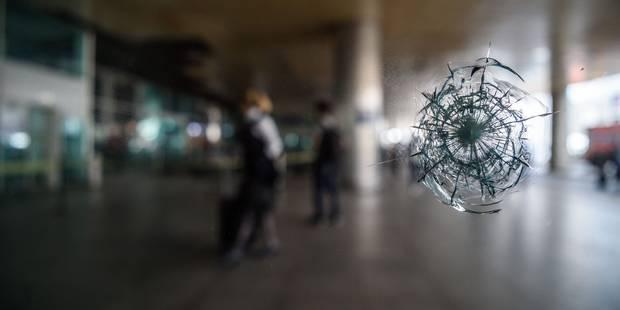 Trois kamikazes attaquent l'aéroport d'Istanbul: Le bilan de l'attentat s'alourdit à 41 morts et 239 blessés (PHOTOS ET ...