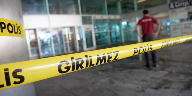 Attentat à l'aéroport d'Istanbul: Les tour-opérateurs continuent à desservir la Turquie - La DH