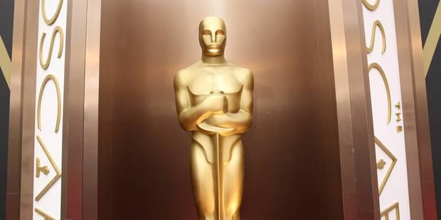 L'Académie des Oscars invite de nouveaux membres, dont quatre Belges - La DH
