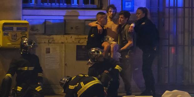 Attentats de Paris: Hamza A. remis à la France - La DH