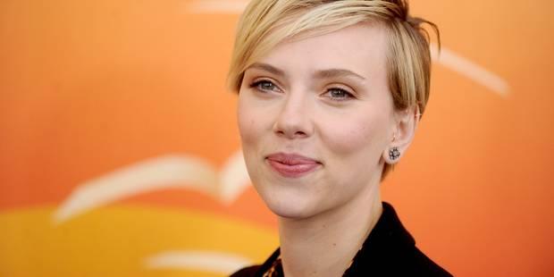Scarlett Johansson, l'actrice la plus rentable de tous les temps - La DH