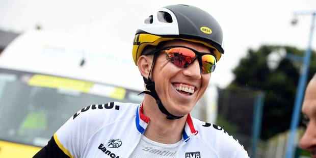 Tour de France : Sep Vanmarcke à nouveau en forme - La DH