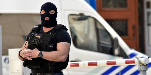 Attentats de Paris: feu vert pour la remise à la France de Mohamed Bakkali - La DH