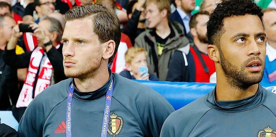 Euro 2016: Le bulletin des Diables rouges - La DH