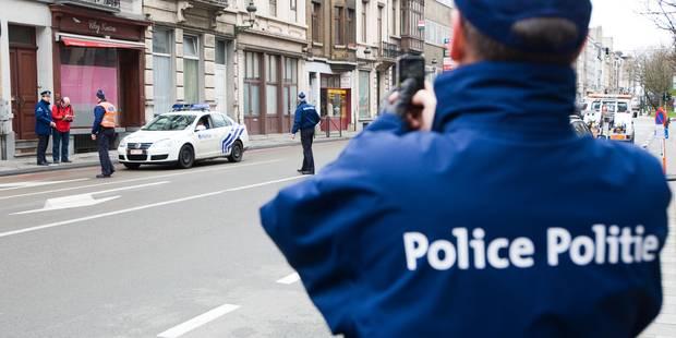 Un jeune homme d'une vingtaine d'années poignarde sa mère à Montaigu - La DH