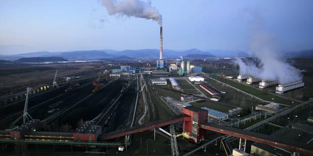 Les centrales de charbon européennes causent près de 23.000 décès - La DH