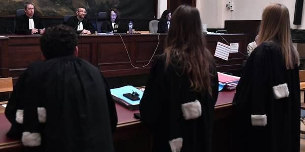 Cellule terroriste de Verviers: des peines de 16 et 8 ans prononcées - La DH