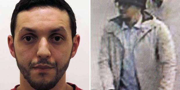 Attentats de Paris : Abrini toujours pas fixé sur son sort, Amri et Oulkadi remis aux autorités françaises - La DH