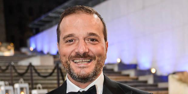 Patrick Ridremont, star de la nouvelle série de TF1 - La DH