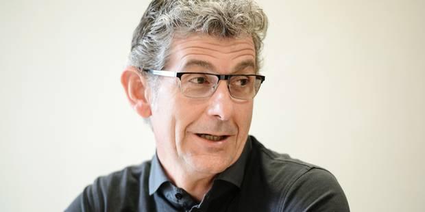 """Piva, directeur sportif de BMC: """"Le plus beau jour de ma carrière"""" - La DH"""