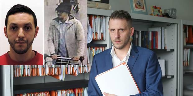 """L'avocat d'Abrini parle enfin: """"Il doit être jugé en Belgique"""" - La DH"""