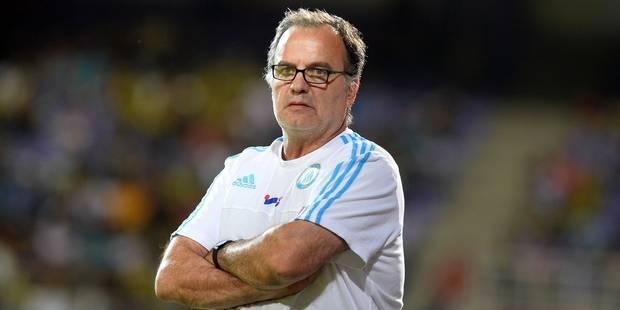 Marcelo Bielsa renonce à entraîner la Lazio Rome - La DH