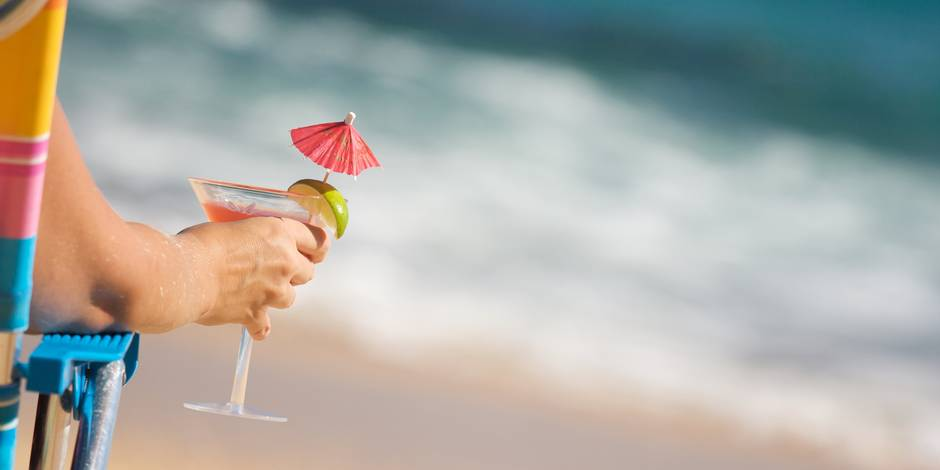 """La """"drunkorexie"""" : sauter des repas pour boire plus d'alcool"""