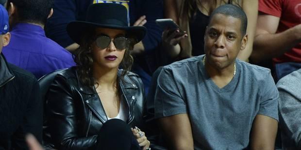 Beyoncé et Jay Z prennent la parole après les violences policières aux Etats-Unis - La DH