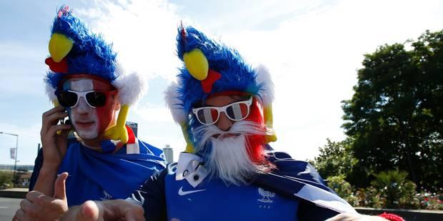 Euro 2016: une Histoire de France à écrire - La DH