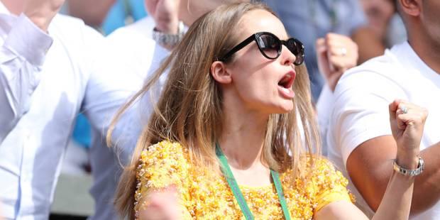 Wimbledon : le gratin londonien s'est lâché pour les finales ! - La DH