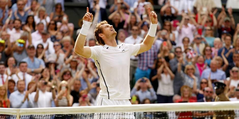 Murray est-il devenu plus fort que Djokovic ?