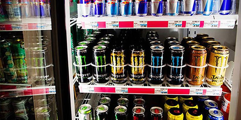 Les boissons énergisantes bientôt encadrées ?