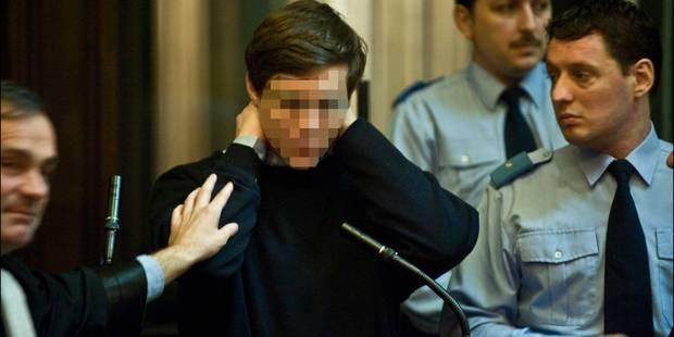 Le juge demande une nouvelle expertise psychiatrique de Léopold Storme - La DH