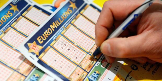 EuroMillions, plus cher et plus rentable? - La DH