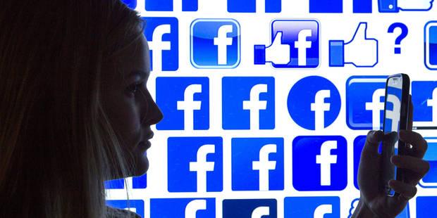 Compte Facebook piraté: l'administration vous aide - La DH