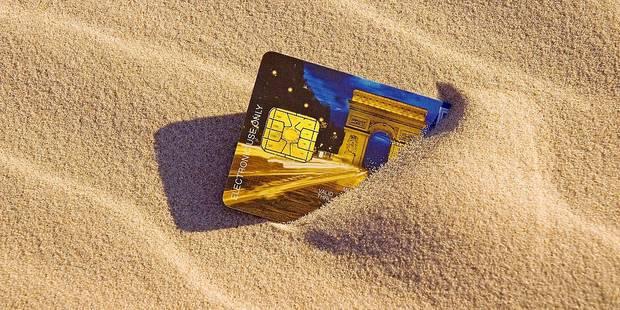 Carte perdue en vacances: comment sortir de cette galère - La DH