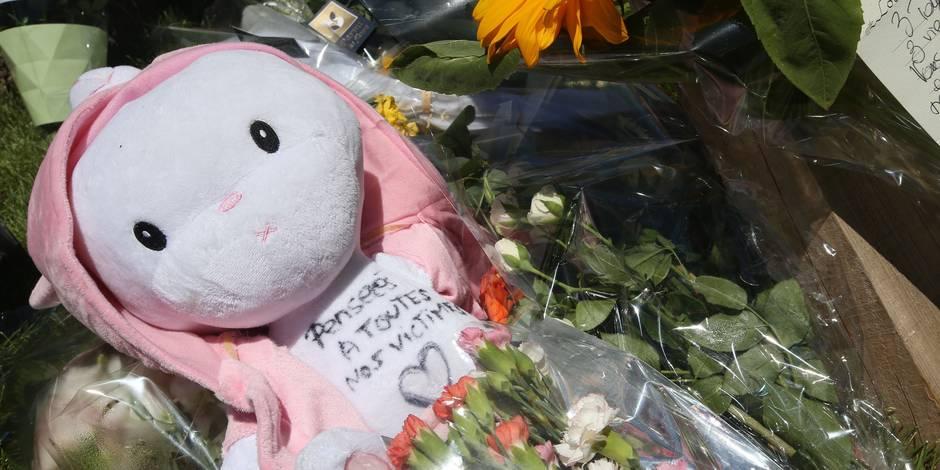 Attentat de Nice : comment les enfants pourront-ils surmonter le choc subi ?