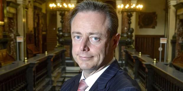 Un inconnu du sp.a futur rival de Bart De Wever à Anvers - La DH