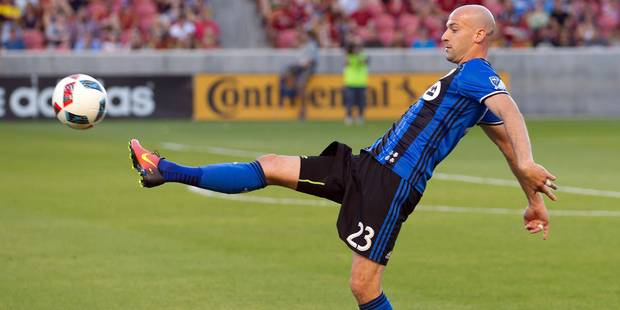 Laurent Ciman affrontera Arsenal à l'occasion du MLS All-Star Game - La DH