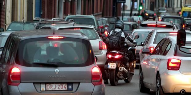 Trafic à Bruxelles: La circulation sera fortement perturbée pour la Fête nationale - La DH